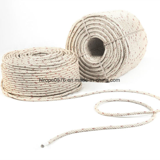 High Strength Polypropylene Rope PP Rope for Mooring and Fishing