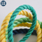 3/8 Strand PP Rope Rope Danline Rope Marine Rope for Fishing and Mooring