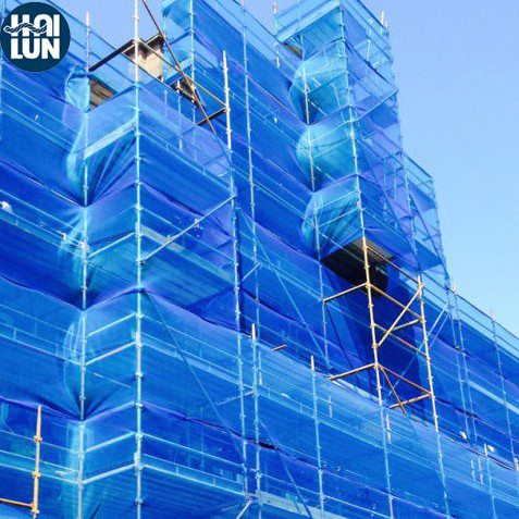 Construction Building Scaffolding Protection Safety Nets