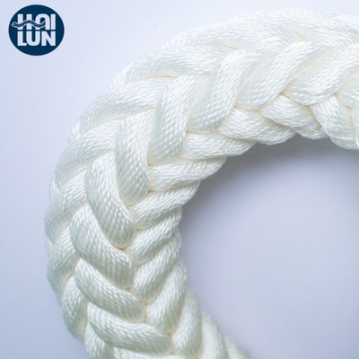 Popular PP Multifilament Rope for Fishing and Marine