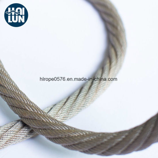 Dynamic Steel Wire Combination Rope