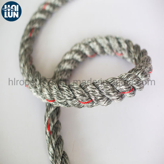 Mixed PP&Polyester Mooring and Towing Rope