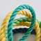 Wholesale 3 Strand PP Monfilament Rope for Marine and Fishing