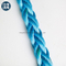 Hot Sell 3/8 Strand Polypropylene Rope PP Rope