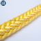 High Strength Polyester and Polypropylene Mixed Rope
