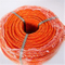 330m 8mm Plastic PP Danline Twisted Rope