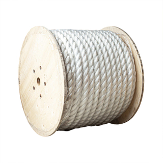 High Strength Polyester Rope Twist Rope Braided Rope