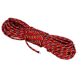 Utility Double Braided Rope for Boat Docks