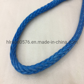 Braided UHMWPE Rope for Shipping/Offshore