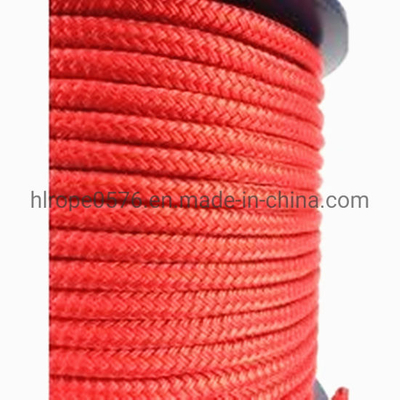 Polyester Double Braided Fishing Rope