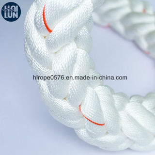 Dynamic and Durable PP Multifilament Rope for Marine and Fishing