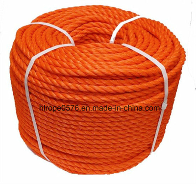 25mm 3 Strands Polyethlene Rope
