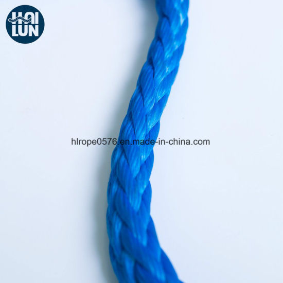 Factory Wholesale UHMWPE/Hmwpe Rope/Winch Rope Marine Rope