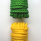 8mm Heavy Duty Twisted PP Rope Polypropylene Rope Pulley Clothes Line Sport Net Yacht Cords
