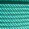 3 Strand Green PP Rope Polypropylene Rope Fishing Rope