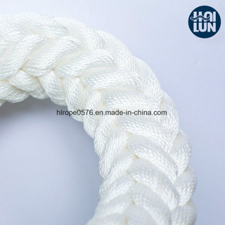 Hot Sell PP Multifilament Fishing and Mooring Marine Rope