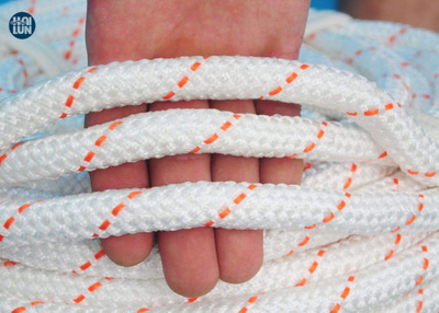 Colourful Nylon Mooring Rope Polyamide Rope