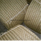 China Factory Twist 3/4 Strand Natural Manila/Sisal Jute Rope
