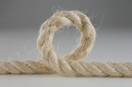 Thick Sisal Rope for Boat