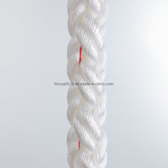 High Quality Polyester Rope Twist Rope Braided Rope