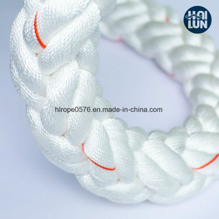 High Resistance PP Multifilament Marine Mooring Hawser Rope