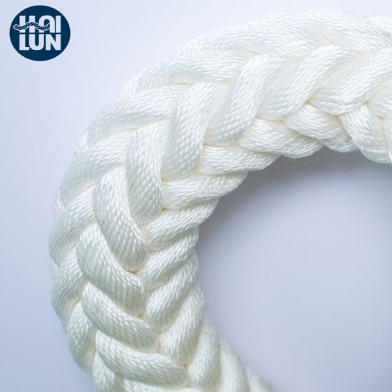 Popular PP Multifilament Rope for Fishing and Mooring