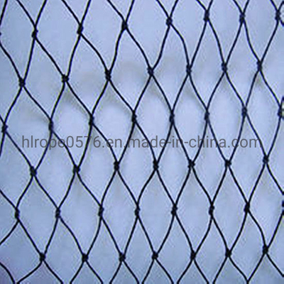 High Quality PE Knot Fishing Net