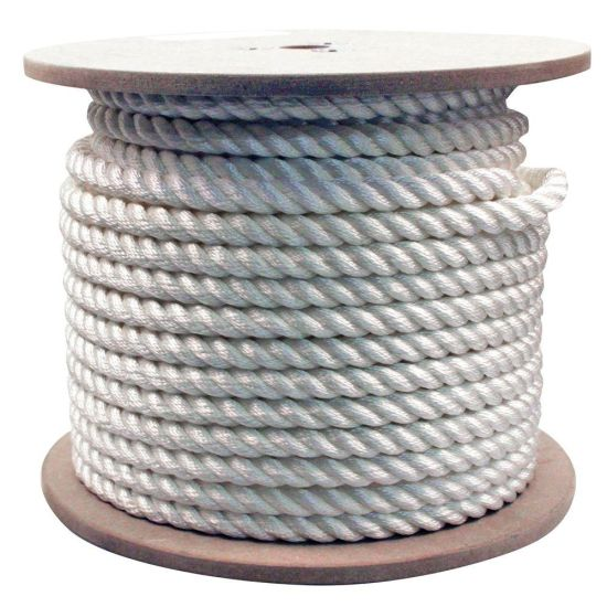 Polyamide Multifilament Nylon Rope Anchor Line