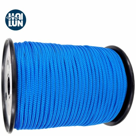 PP Rope The Strongest Marine Rope Polypropylene